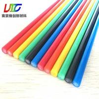 南京维创生产玻璃纤维棒 多规格玻璃纤维棒