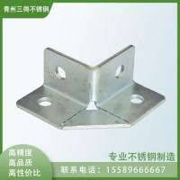不锈钢抗震支架配件厂家