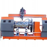 直缝自动焊接专机厂家