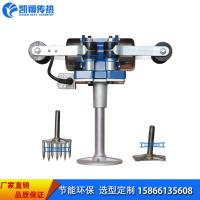 中频电炉筑炉工具