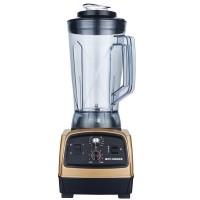 商用大容量5.0L升破壁机大功率料理豆浆沙冰机