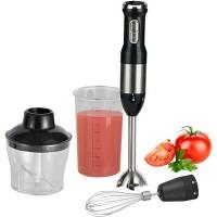 家用厨房手持搅拌棒LED灯电动打蛋绞肉料理棒