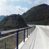 桥梁两侧防撞栏 东莞河道护栏 深圳景观围栏厂家
