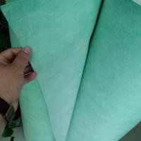 国标400g绿色 聚乙烯丙纶防水卷材 车库地下室用防水材料