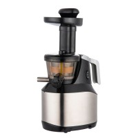 家用电动不锈钢外壳榨汁机小口径果蔬渣汁分离原汁机