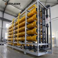 潍坊中水回用设备 常州废酸处理