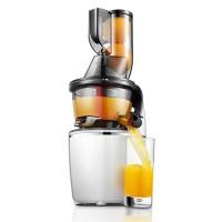 出口家用大口径原汁机电动渣汁分离慢速果蔬榨汁机