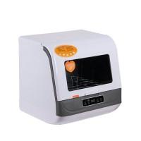 小型家用免安装智能洗碗机全自动加热消毒喷淋式刷碗机