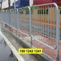 深圳道路护栏 广州街道隔离栏厂家 广州甲型防护栏