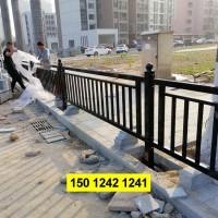 河道市政防爬栏 韶关马路中间围栏价格 甲型护栏现货