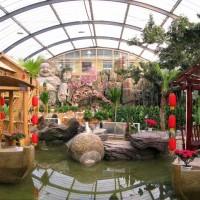 生态餐厅 生态餐厅建设