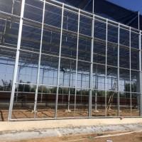 温室工程 温室工程建设