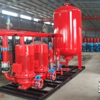 消防增压设备厂家