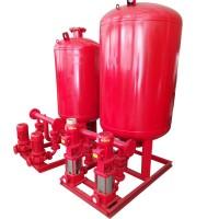 消防增压设备价格